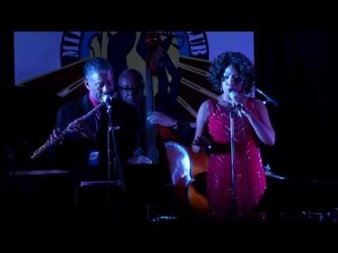 Coniece Washington Sings All of Me Mid Atlantic Jazz Festival 2015
