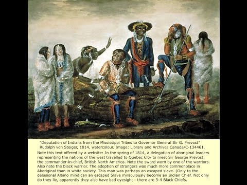 HAYA HAYA the name of the Creator, Native Americans the Oriental and Mongoloid's pt 1