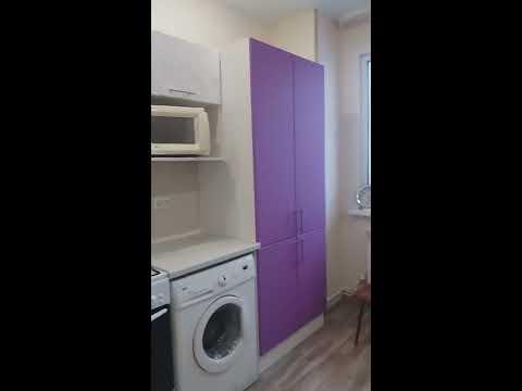 М-рн Юго-Западный г.Ульяновск. Наши работы. Межкомнатные двери и Кухонный гарнитур.