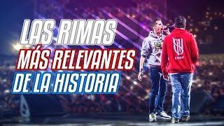 ¡ESTAS RIMAS CAMBIARON LAS BATALLAS! ft. BatallasGallos 7.5.0
