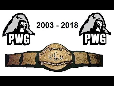 PWG World Championship
