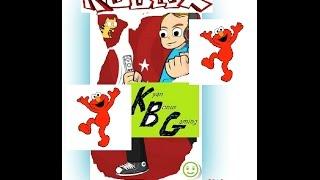Kyan Plays Roblox Mega Fun Obby with Elmo!!!!!