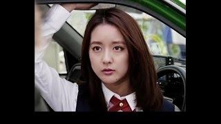 美人すぎるタクシードライバータレント生田佳那 生田佳那 検索動画 28