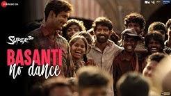 Basanti No Dance - Super 30 |  Hrithik Roshan & Mrunal Thakur | Ajay Atul | Amitabh Bhattacharya