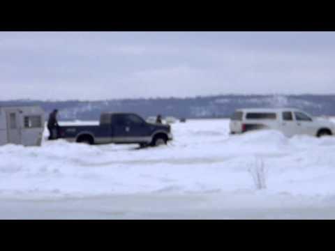 Chezilda Ice Road Truckers