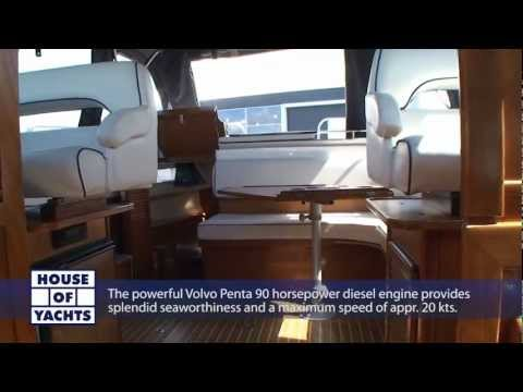 Agder 950 for sale at House of Yachts