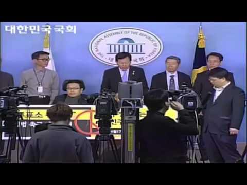 박근혜정부 'TNI' Wi Fi접속자 해킹 감청가능