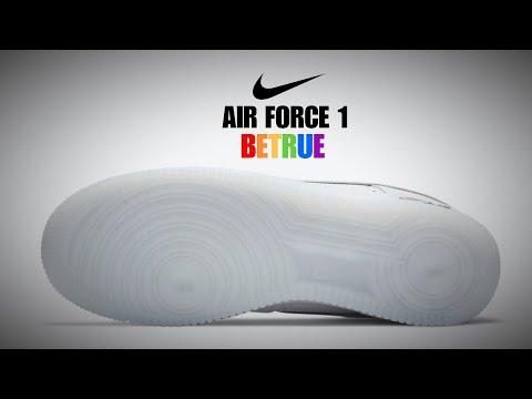 air force 1 betrue