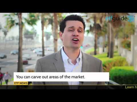 Winning Strategies: How Sector ETFs Beat Stock Picking