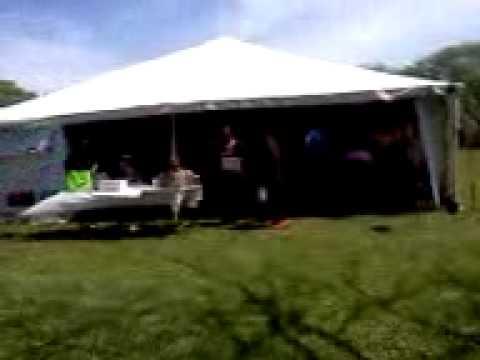 Milwaukee  Wisconsin's health fair event done on 0