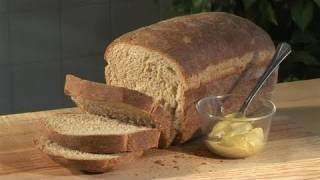 How To Bake Rye Bread