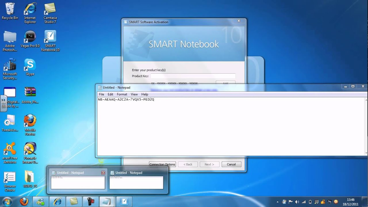 SMART 11.4 GRATUITEMENT NOTEBOOK TÉLÉCHARGER