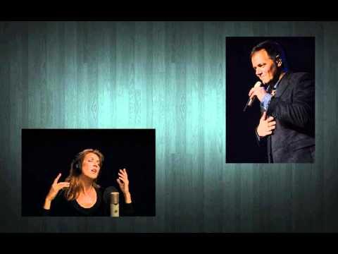 [RARE] Céline Dion & Mario Pelchat - Plus Haut Que Moi