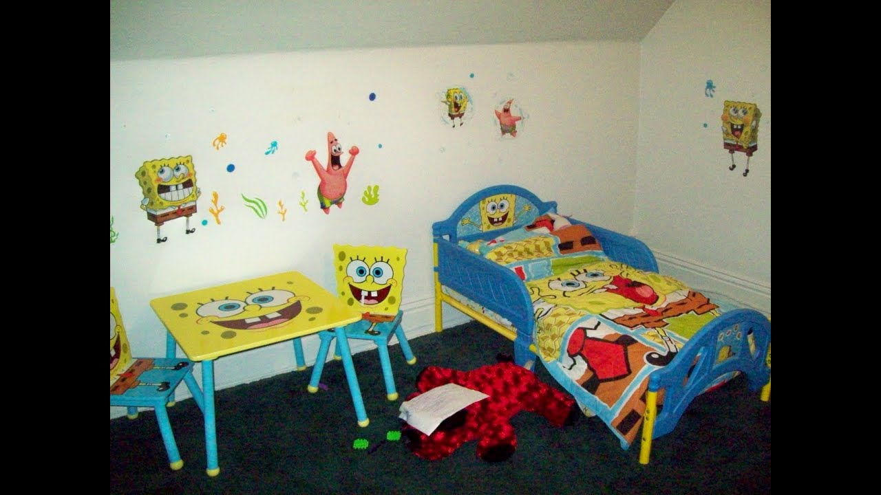 spongebob bedroom set spongebob bedroom 13381