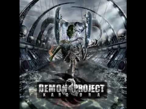 Demon Project - Kara Ora