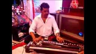 Benjo Maker Master Fayaz Ahmad