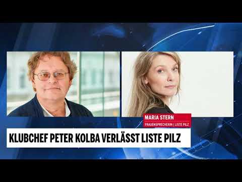 Knalleffekt: Klubchef Peter Kolba verlässt Liste Pilz