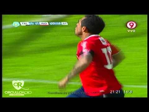Resumen De Talleres 2 - Independiente 2 - Orgullo Rojo