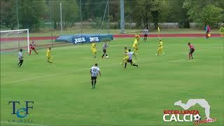 Serie D Girone D Sasso Marconi-Trestina 1-2