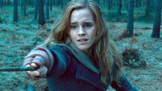 Harry Potter and the Deathly Hallows: Part 1 TV Spot 1 Official (HD)