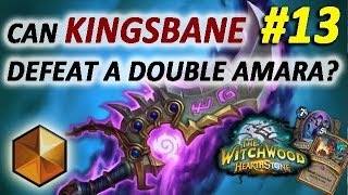 Kingsbane Rogue vs Quest Priest #13