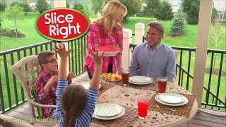 Slice Right As Seen On TV Commercial | Buy Slice Right!
