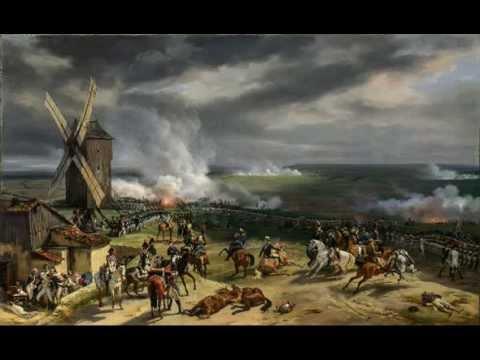 Gossec - Triomphe de la République - Dans le temps de notre jeunesse