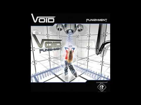 Void - Punishment [Full Album]