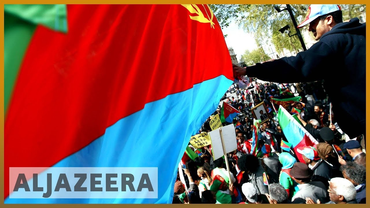 ?? Eritrea Independence: First anniversary since peace deal | Al Jazeera English