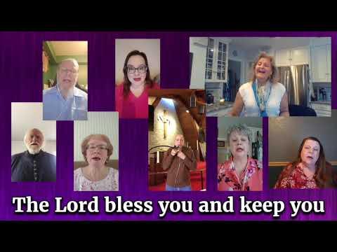 Worship for May 10, 2020