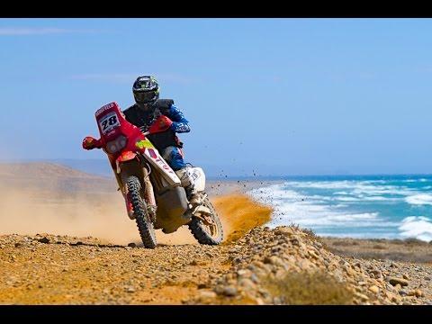 BAJA RALLY 2.0: Dakar-Style Rally In Baja CA