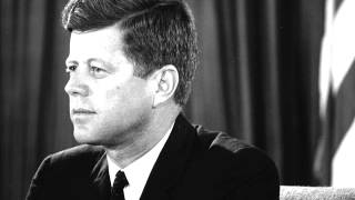 John F. Kennedy - Address to the Irish Parliament