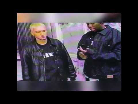 Eminem interview 1999  rare
