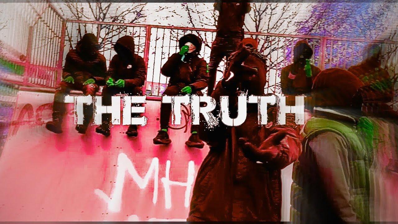 #DUTCHDRILL l #Z42 LS x YFB x SEVENK x #KBC BAILEY - THE TRUTH (PROD. YARR)