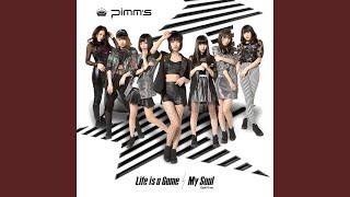 Pimm's - Light My Fire