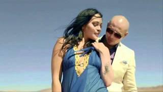 Pitbull - Rain Over Me ft. Marc Anthony New 2011