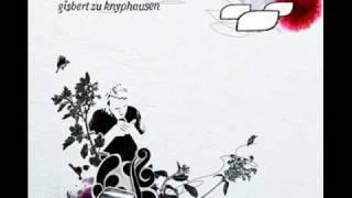 Gisbert zu Knyphausen - So seltsam durch die Nacht