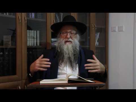 Minute Halakha : Mishloach Manot