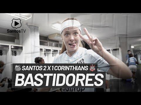SEREIAS DA VILA 2 X 1 CORINTHIANS | BASTIDORES | BRASILEIRÃO (02/05/21)