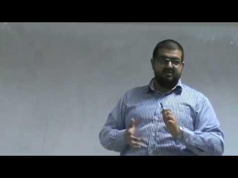 Mechatronics Lecture #2 (part 1) {IN ARABIC}