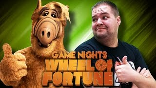 ALF | Creature Game Nights (Wheel of Fortune)