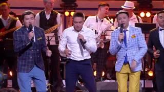 ДУЭТ! Қайрат Түнтеков & Michael Jackson - Billy Jean