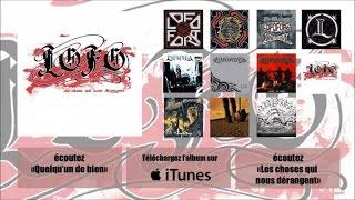 Lofofora - Buvez Du Cul (officiel)