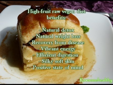 1 day raw food diet menu sample low fat raw vegan 801010 youtube 1 day raw food diet menu sample low fat raw vegan 801010 forumfinder Image collections