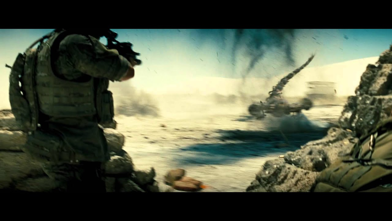 Download Transformers 2007 HDDVD 1080p DTS x264 CtrlHD SAMPLE