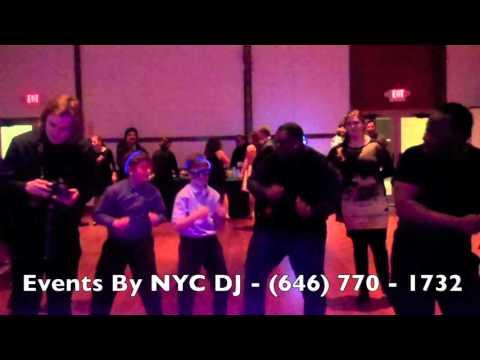 Temple Israel Center - White Plains Mitzvah DJ