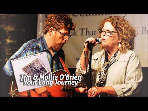 Tim & Mollie O'Brien - Your Long Journey