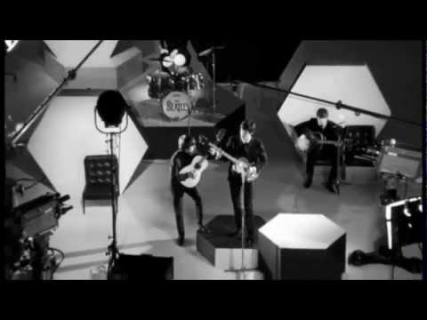 And I Love Her - The Beatles (HQ)