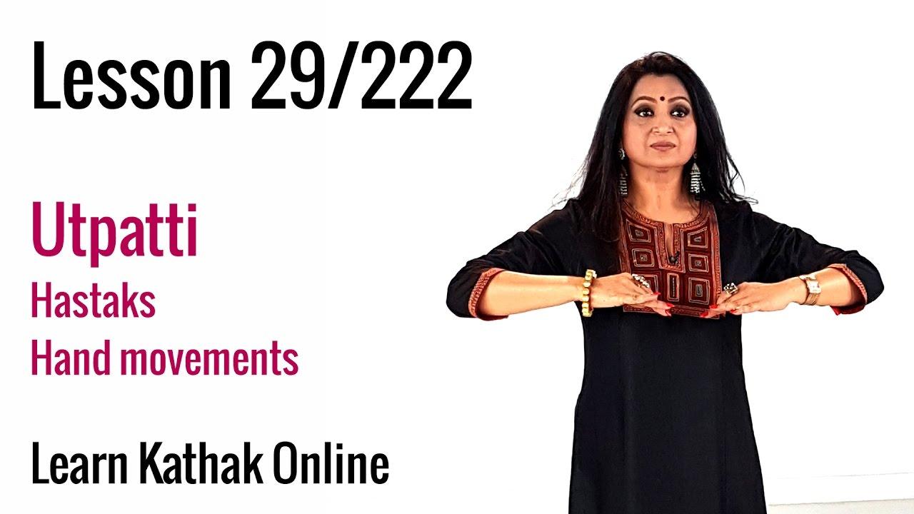 Learn Kathak Online - raga.raksham.com