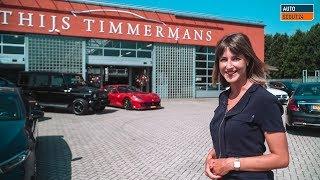 Droomauto's kijken bij ThijsTimmermans